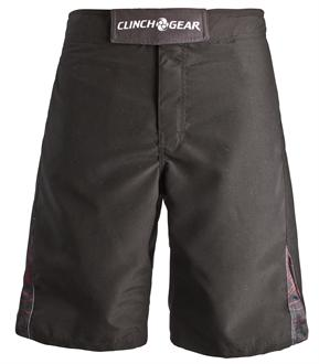 Clinch Gear Breaker Fight Shorts from Clinch Gear's Crossover 2 Series